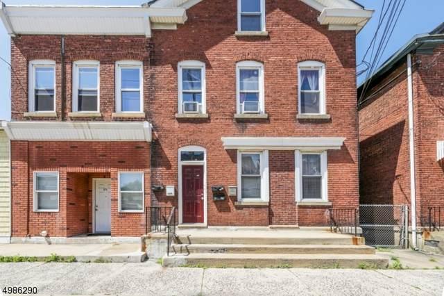313 Talmage Ave, Bound Brook Boro, NJ 08805 (MLS #3637056) :: The Raymond Lee Real Estate Team