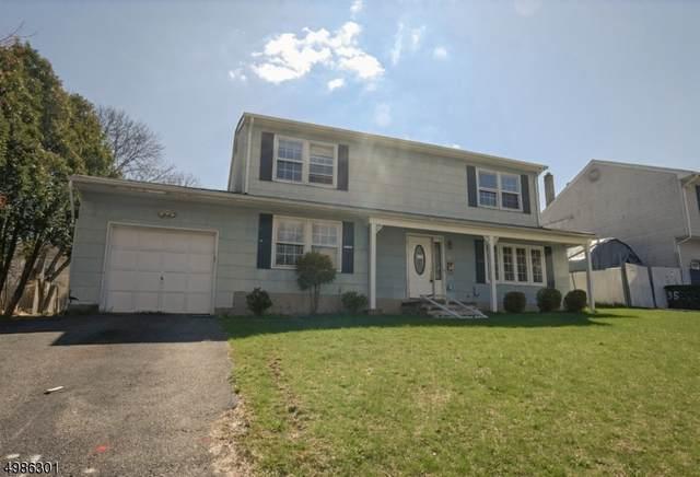 37 William St, Mine Hill Twp., NJ 07803 (MLS #3637062) :: SR Real Estate Group