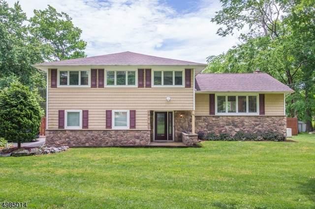 47 Gathering Road, Montville Twp., NJ 07058 (MLS #3637073) :: SR Real Estate Group