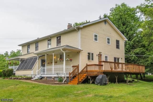 24 Old Beach Glen Rd, Rockaway Twp., NJ 07866 (MLS #3637095) :: SR Real Estate Group