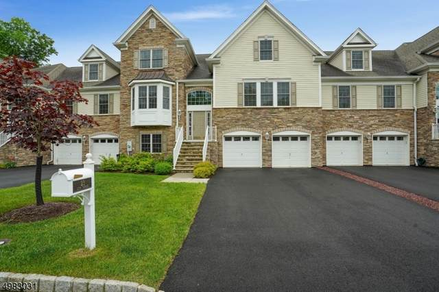 23 Luth Terrace, West Orange Twp., NJ 07052 (MLS #3637111) :: Mary K. Sheeran Team
