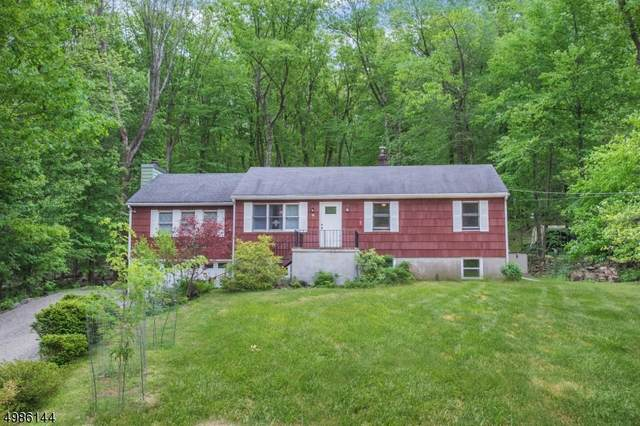 18 Oak Ln, Randolph Twp., NJ 07869 (MLS #3637114) :: RE/MAX Select