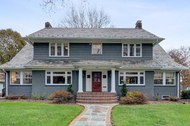 614 Standish Avenue, Westfield Town, NJ 07090 (MLS #3637119) :: Mary K. Sheeran Team