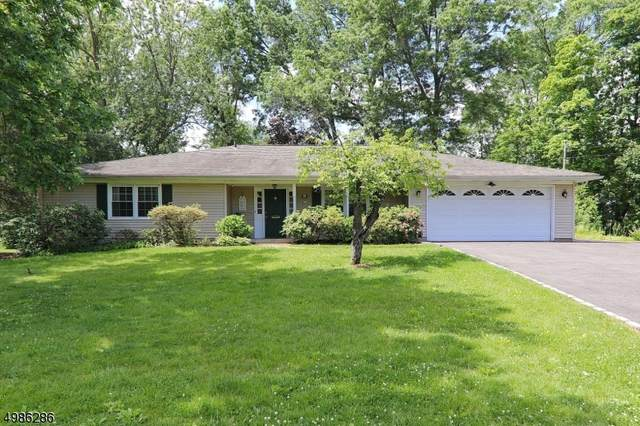 41 Lawrence Dr, Berkeley Heights Twp., NJ 07922 (MLS #3637133) :: Mary K. Sheeran Team