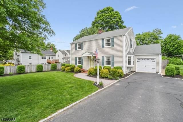 11 Central Ave, Morris Plains Boro, NJ 07950 (MLS #3637137) :: RE/MAX Select