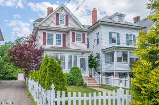 389 South St, Morris Twp., NJ 07960 (MLS #3637181) :: RE/MAX Select