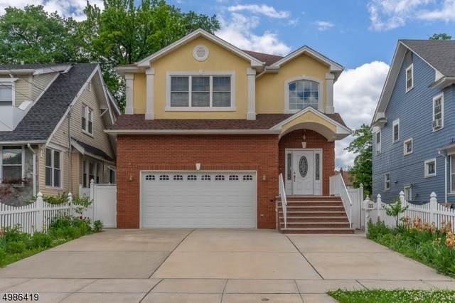152 Morristown Rd, Elizabeth City, NJ 07208 (MLS #3637182) :: Vendrell Home Selling Team