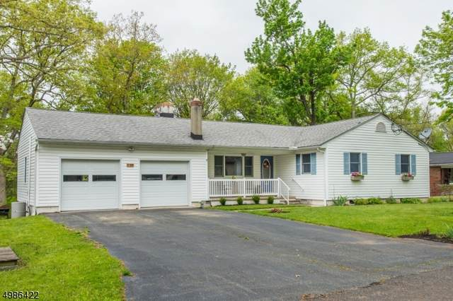 29 Deer Trl, Hardyston Twp., NJ 07460 (MLS #3637184) :: William Raveis Baer & McIntosh