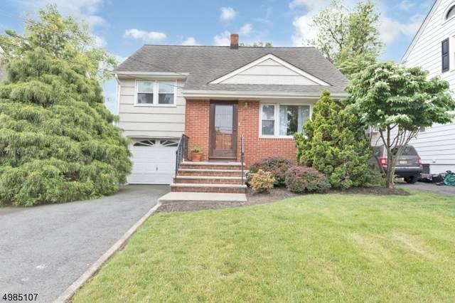417 Beech Ave, Garwood Boro, NJ 07027 (#3637187) :: Bergen County Properties
