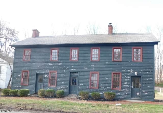 565 Springmills R, Alexandria Twp., NJ 08848 (MLS #3637191) :: Coldwell Banker Residential Brokerage