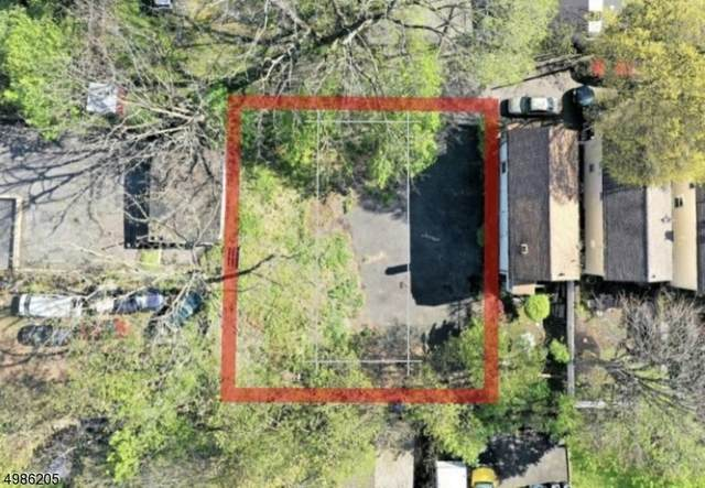 7 Tremont Ave, City Of Orange Twp., NJ 07050 (MLS #3637192) :: Mary K. Sheeran Team