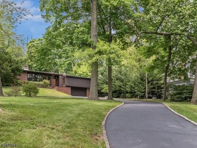 293 Wyoming Ave, Maplewood Twp., NJ 07040 (MLS #3637199) :: Coldwell Banker Residential Brokerage