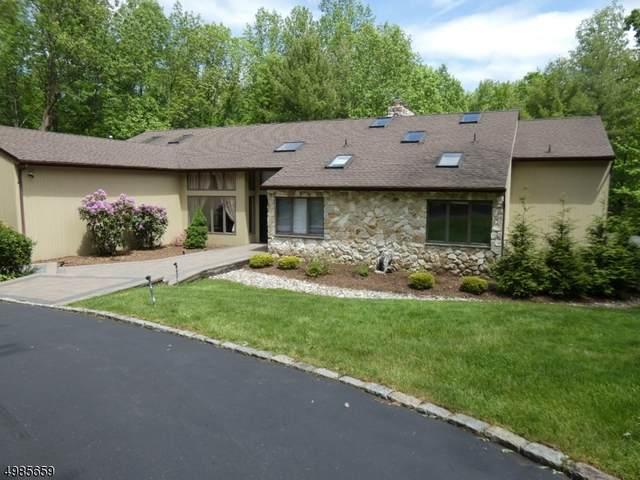 7 Heather Ln, Warren Twp., NJ 07059 (MLS #3637245) :: The Raymond Lee Real Estate Team