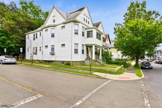 119 Walnut St, Bloomfield Twp., NJ 07003 (MLS #3637261) :: Mary K. Sheeran Team
