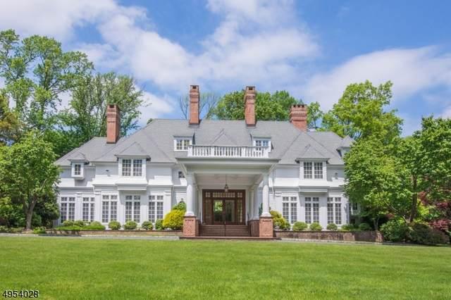 11 Lynwood Way, West Orange Twp., NJ 07052 (MLS #3637263) :: Provident Legacy Real Estate Services, LLC