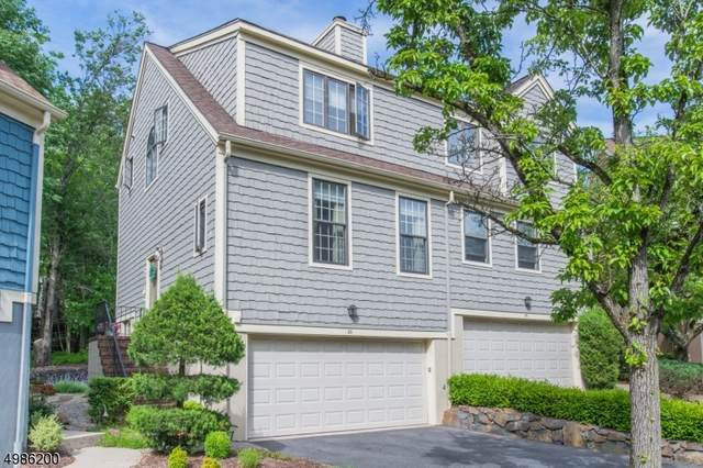 35 Nuthatcher Ct, Wayne Twp., NJ 07470 (MLS #3637295) :: The Karen W. Peters Group at Coldwell Banker Realty