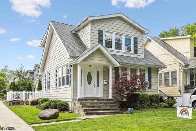 35 Niles Ave, Madison Boro, NJ 07940 (MLS #3637299) :: RE/MAX Select