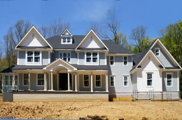 43 Mount Pleasant Rd, Mendham Twp., NJ 07960 (MLS #3637306) :: RE/MAX Select