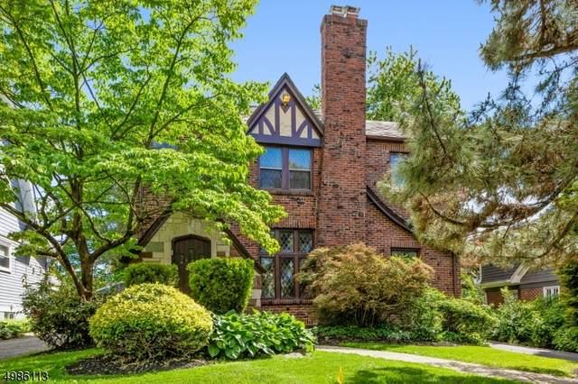 26 Midland Blvd, Maplewood Twp., NJ 07040 (MLS #3637312) :: Vendrell Home Selling Team