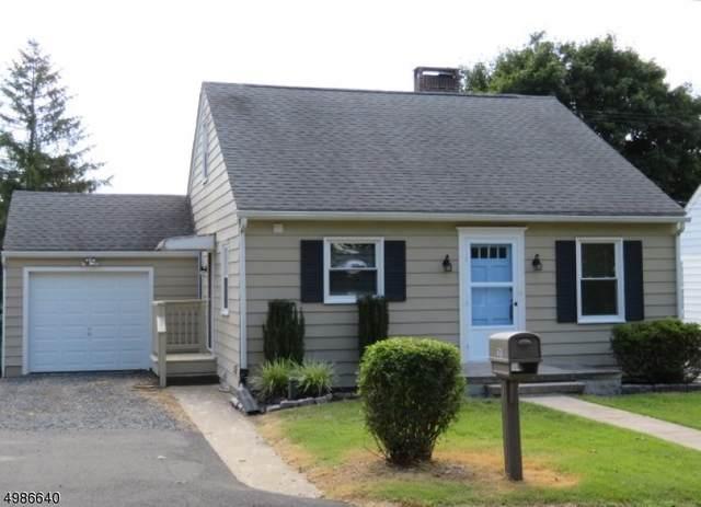 20 Everittstown Rd, Frenchtown Boro, NJ 08825 (MLS #3637357) :: SR Real Estate Group
