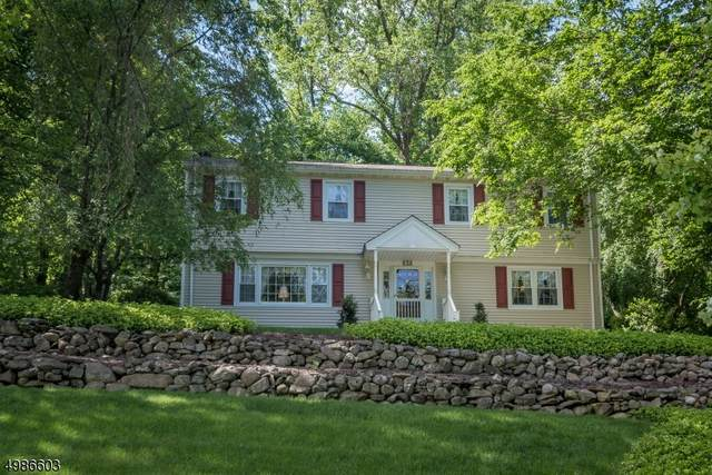 638 Knollwood Rd, Franklin Lakes Boro, NJ 07417 (MLS #3637367) :: Team Braconi | Prominent Properties Sotheby's International Realty