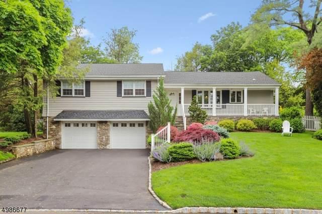 47 Woodmont Rd, Montclair Twp., NJ 07043 (MLS #3637381) :: Vendrell Home Selling Team
