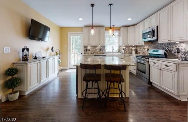 299 Whitewood Rd, Union Twp., NJ 07083 (MLS #3637396) :: The Sikora Group