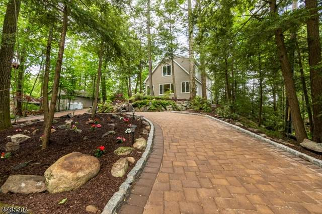68 High Point Rd #119, Bloomingdale Boro, NJ 07403 (MLS #3637397) :: Team Francesco/Christie's International Real Estate
