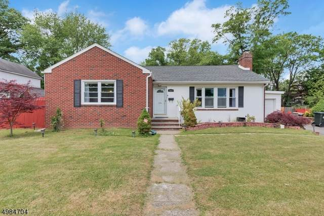 1600 W 6Th St, Piscataway Twp., NJ 08854 (MLS #3637405) :: Vendrell Home Selling Team