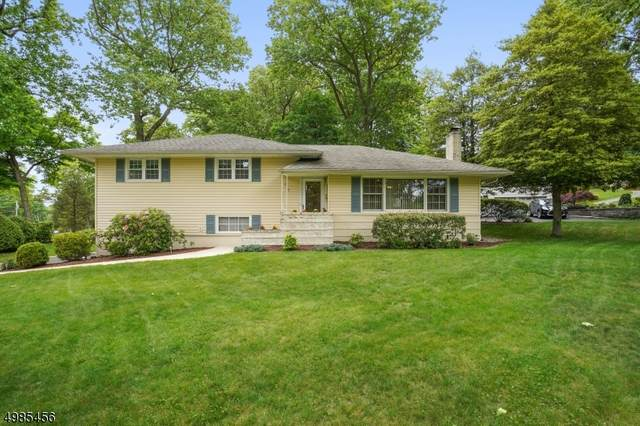 249 Timber Dr, Berkeley Heights Twp., NJ 07922 (MLS #3637414) :: Vendrell Home Selling Team