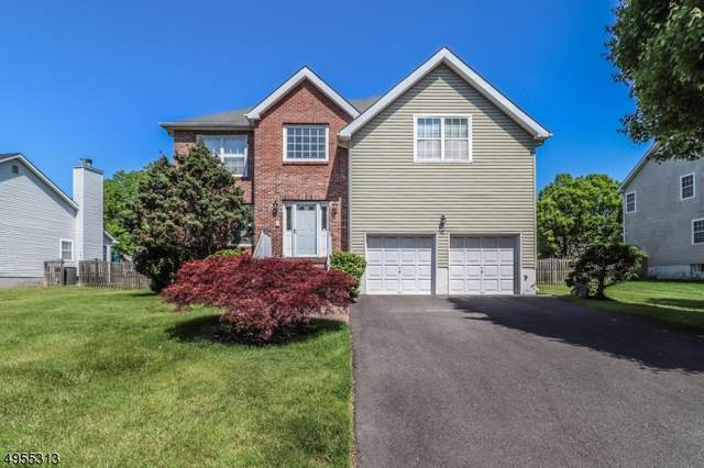 55 Campbell Rd, Hillsborough Twp., NJ 08844 (MLS #3637415) :: Vendrell Home Selling Team