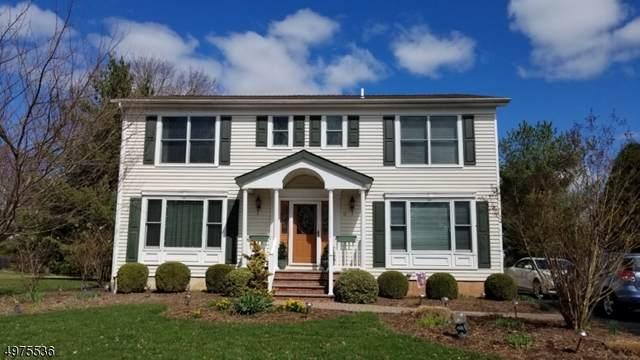 5 Nimrod Way, Hillsborough Twp., NJ 08844 (MLS #3637420) :: SR Real Estate Group