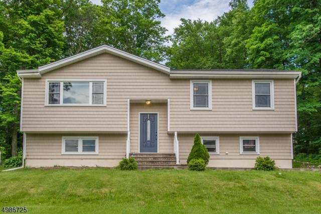 16 Hillsdale Dr, Vernon Twp., NJ 07461 (#3637430) :: Bergen County Properties