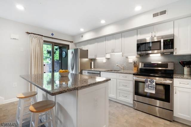 488 Auten Rd 2B 2B, Hillsborough Twp., NJ 08844 (MLS #3637435) :: SR Real Estate Group