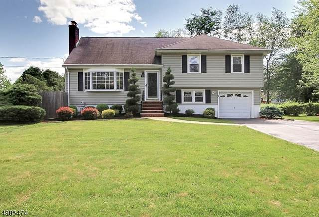 12 Sagamore Rd, Parsippany-Troy Hills Twp., NJ 07054 (MLS #3637440) :: RE/MAX Select