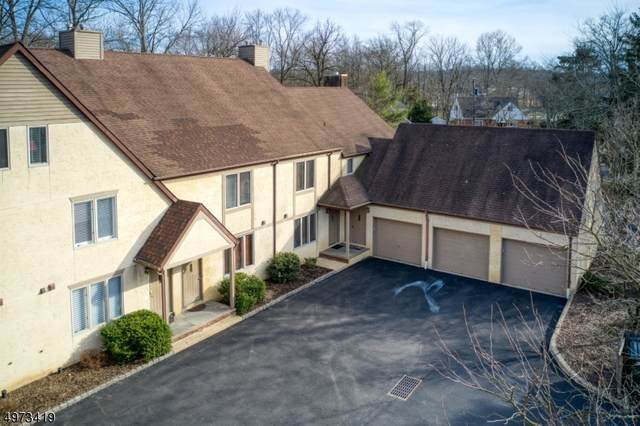 1371 Springfield Ave Un-2 #2, New Providence Boro, NJ 07974 (MLS #3637447) :: Coldwell Banker Residential Brokerage