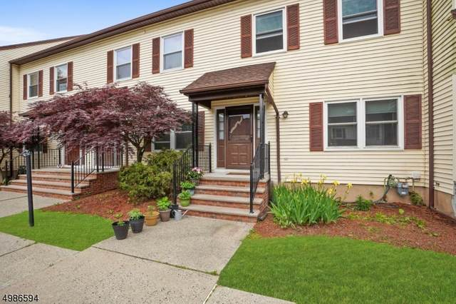 2 Cory Rd Unit E E, Morris Twp., NJ 07960 (MLS #3637449) :: RE/MAX Select