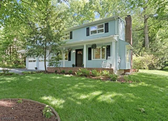 6 Deerfield Rd, Warren Twp., NJ 07059 (MLS #3637450) :: SR Real Estate Group