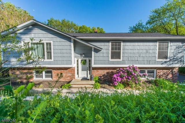 30 Ash Ln, Randolph Twp., NJ 07869 (MLS #3637458) :: RE/MAX Select