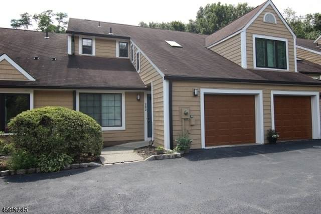 202 Joseph Ln, Mine Hill Twp., NJ 07803 (MLS #3637460) :: Coldwell Banker Residential Brokerage