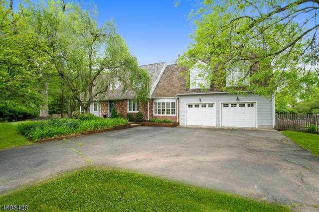 341 Province Line Rd, Montgomery Twp., NJ 08558 (MLS #3637470) :: SR Real Estate Group