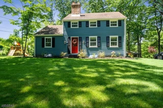 915 Vosseller Ave, Bridgewater Twp., NJ 08836 (MLS #3637472) :: SR Real Estate Group