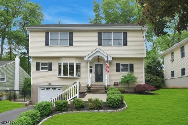 92 Ridgewald Ave, Waldwick Boro, NJ 07463 (MLS #3637474) :: The Sikora Group