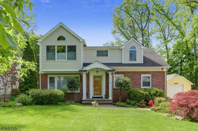 110 Hobart Ave, Millburn Twp., NJ 07078 (MLS #3637482) :: Coldwell Banker Residential Brokerage