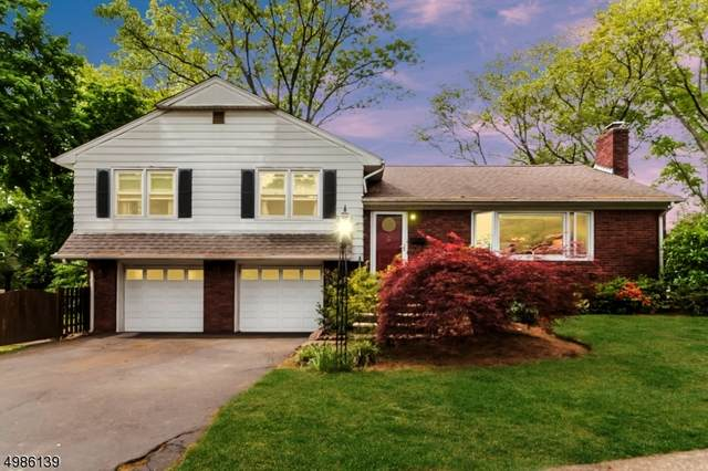6 Edgemont Rd, Glen Rock Boro, NJ 07452 (MLS #3637491) :: The Sikora Group