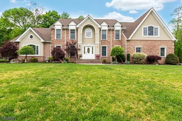 3 Lola Ct, Jefferson Twp., NJ 07438 (MLS #3637494) :: The Dekanski Home Selling Team