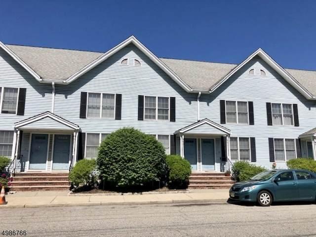 10 Oak St, Rockaway Boro, NJ 07866 (MLS #3637498) :: RE/MAX Select