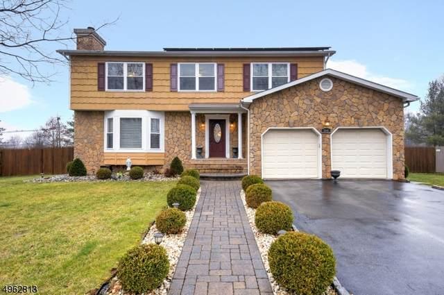 166 Bywater Way, Hillsborough Twp., NJ 08844 (MLS #3637513) :: SR Real Estate Group