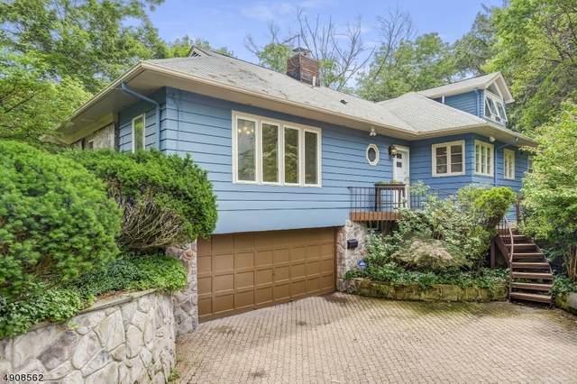 2 Brantwood Ter, Millburn Twp., NJ 07078 (MLS #3637525) :: Coldwell Banker Residential Brokerage