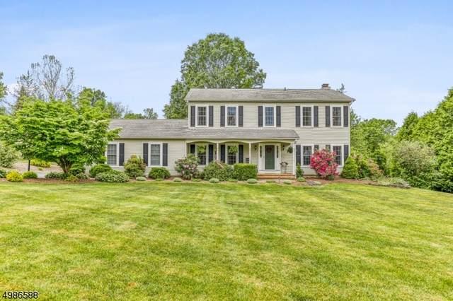 322 Brainards Rd, Harmony Twp., NJ 08865 (#3637527) :: Bergen County Properties